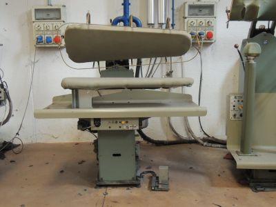 STIRO-MACPI 205 9153 usata Macchine che cerchiamo