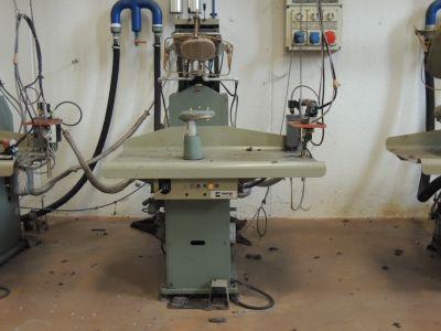 STIRO-MACPI 204-00-0806 usata Macchine che cerchiamo