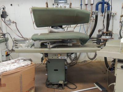 STIRO - MACPI 205 0012 usata Macchine che cerchiamo