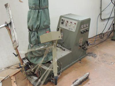 STIRO - MACPI 315  usata Macchine che cerchiamo