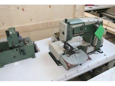 used Kansai Special passanti + tagliatore - Sewing
