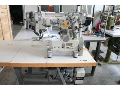 Pegasus WT 664-03 FB  usata Macchine per cucire