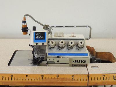 used JUKI MO-2516 - Sewing