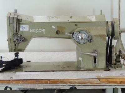 NECCHI 750  usata Macchine per cucire