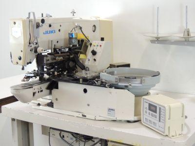 JUKI LK-1903-BR-25  usata Macchine per cucire
