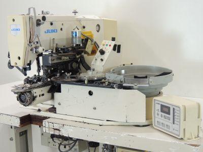 used JUKI LK-1903-BR-25 - Sewing