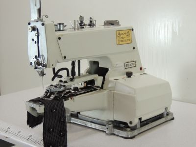 used Global BS 472 - Sewing