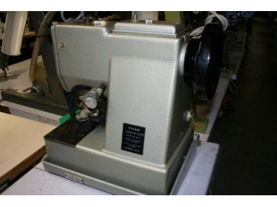 used Altre Marche Titan 2200 NC - Products wanted