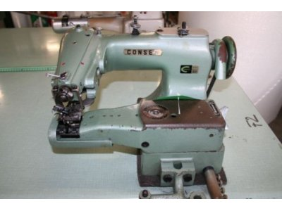 used Altre Marche Consew 221 - Sewing