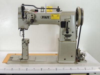 Pfaff 595 usata Macchine per cucire