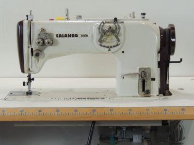 Altre Marche Bernina 217 N 06 usata Macchine per cucire