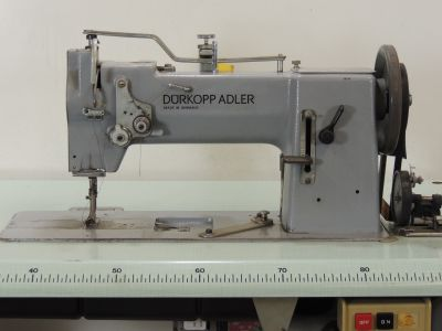 used DURKOPP-ADLER 167-73 - Sewing