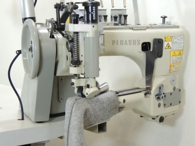 PEGASUS FV-205-02BA usata Macchine per cucire