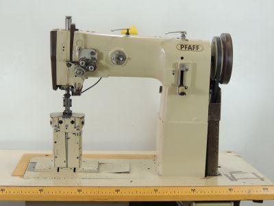 used PFAFF 1296 - Sewing