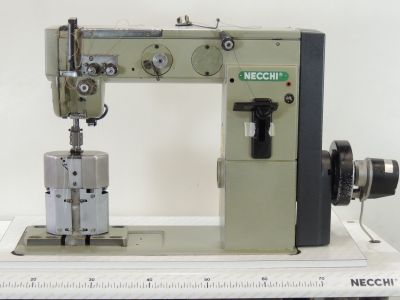 used NECCHI 985-681 - Sewing