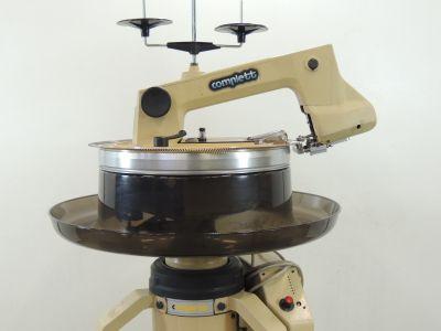 COMPLETT 99-FIN-5  usata Macchine che cerchiamo