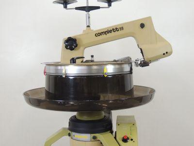 COMPLETT 99-FIN-5  usata Macchine per cucire