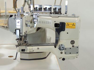 Pegasus FS 613 A SPEC.452  usata Macchine che cerchiamo