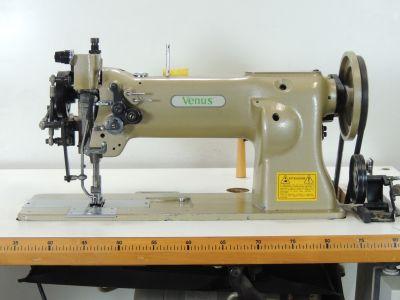 Venus Punto X 51 usata Macchine per cucire