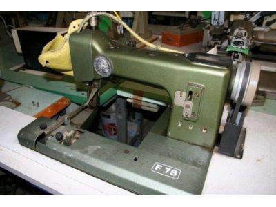 Altre Marche Ciucani  usata Macchine per cucire