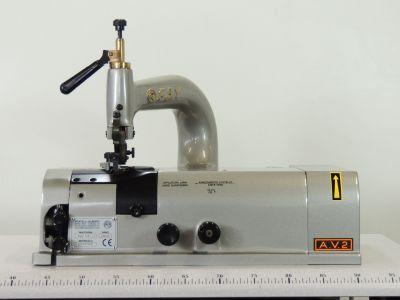 used SCARNITRICE-ALBERTI-AV2-MA - Cutting Fusing Ironing