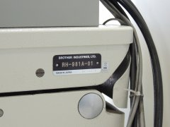 BROTHER RH-981-A-01