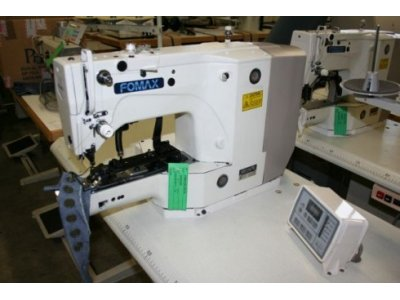 used Altre Marche KDD-1903 SS - Sewing
