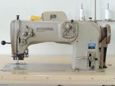 used BERNINA 217-N-06 - Sewing
