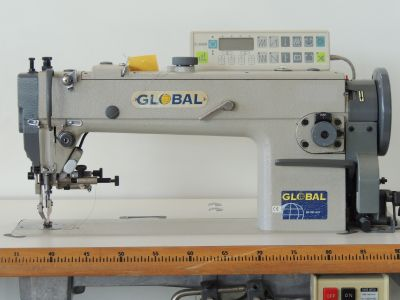 used GLOBAL-WF-995-AUT - Sewing
