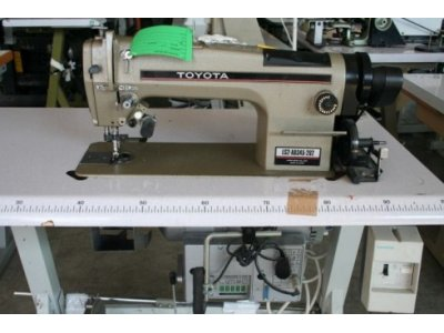 used Altre Marche LS2-AD 345 - Sewing
