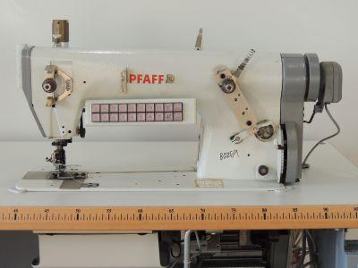Pfaff 3811 usata Macchine per cucire