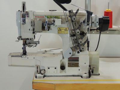 used PEGASUS W664-03FB - Sewing