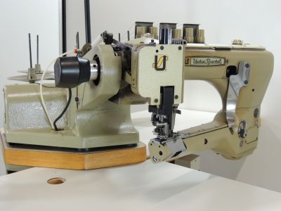 used UNION SPECIAL-36200-PAZ69 - Sewing