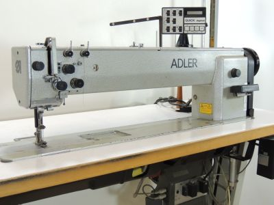 used Durkopp Adler 467-FA-65-273 - Sewing