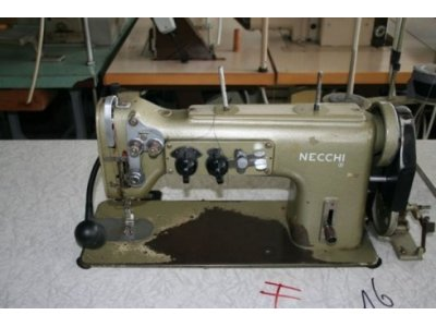 used Necchi 720 - Sewing