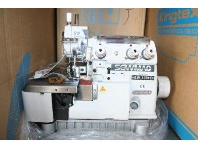 used Altre Marche Sewmaq SW-3304 E - Sewing