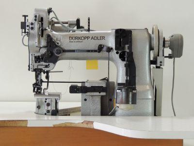 DURKOPP-ADLER 697-15155  usata Macchine per cucire