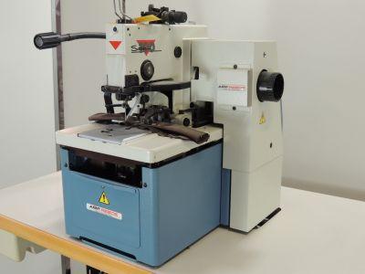 AMF-REECE S-100-052 usata Macchine per cucire