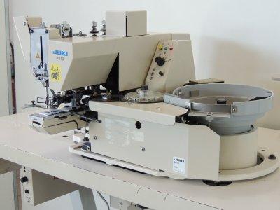 JUKI MB-1800-A BR 10 usata Macchine che cerchiamo