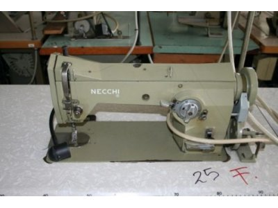 used Necchi 750 - Sewing