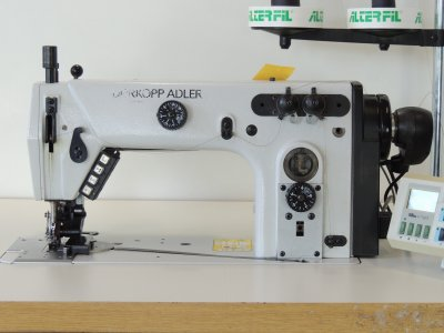 used DURKOPP-ADLER 173-141521 - Sewing
