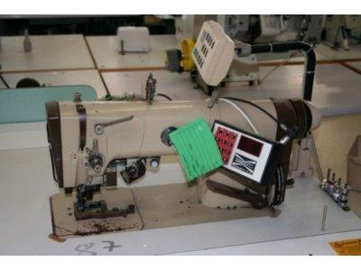 used Pfaff 487-731-900 - Sewing