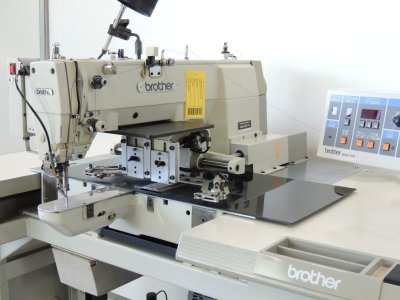 used BROTHER BAS-341-111 - Products wanted