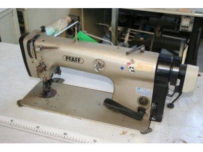 used Pfaff 487-900 x polo - Sewing