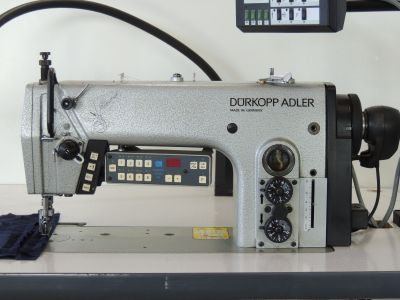 used DURKOPP-ADLER 275-142042 - Sewing