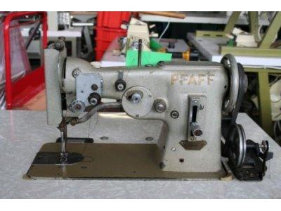 Pfaff 116  usata Macchine per cucire