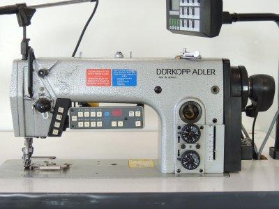 DURKOPP-ADLER 275-142042  usata Macchine per cucire