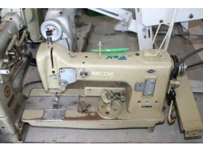 Necchi 907 usata Macchine per cucire