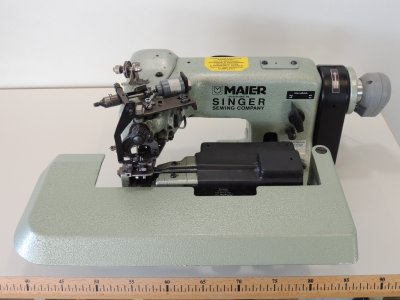used MAIER 251-12 - Sewing
