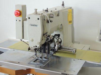 BROTHER BAS-311EX  usata Macchine che cerchiamo